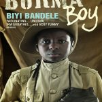 Burma-Boy