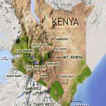 Map-of-Amboseli-National-Park