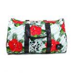 Oddities3000-Rosa-Duffle-Bag