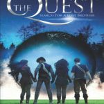 The Quest Search for a Lost Brother nuriakenya
