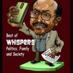 The Best of Whispers NuriaKenya (1)