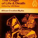 The origin of life and death nuriakenya (1)