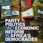 Party Politics and Economic Reform in Africa's Democracies nuriakenya (1)