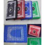 Portable Pocket prayer mat nuriakenya