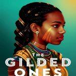 The Gilded Ones nuriakenya