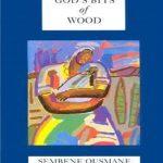 God's Bits of Wood nuriakenya