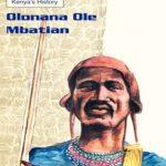 Olonana Ole Mbatian nuriakenya (1)