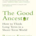 The Good Ancestor nuriakenya