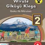 wirute gikuyu kiega book2 nuriakenya