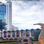Fountain of Knowledge History of the University of Nairobi nuriakenya