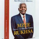 mzee rukhsa book nuriakenya