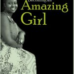 Becoming an Amazing Girl Cover