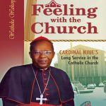 FEELING WITH THE CHURCH nuriakenya