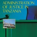 AdmInistration of justice TZ.indd