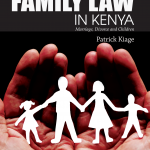 Family Law in Kenya – Cover Final-FRONT