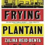 Frying Plantain nuriakenya