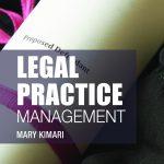 Legal Practice Management – Cover FA