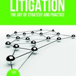 Litigation-The Art of Strategy and Practice – Cover FA