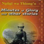 Minutes of Glory nuriakenya