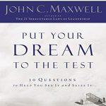 Put Your Dream to the Test nuriakenya