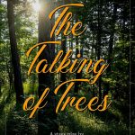 Talking of Trees cover