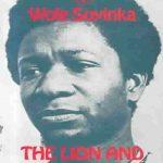 The Lion and the Jewel nuriakenya