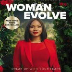 Woman Evolve nuriakenya