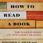 How to Read a Book nuriakenya