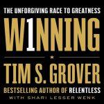 Winning The Unforgiving Race to Greatness nuriakenya